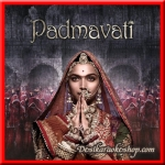 Ghoomar - Padmaavat - 2018 - (VIDEO+MP3 Format)