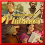 Dum Dum - Phillauri - 2017 - (VIDEO+MP3 Format)