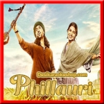 Sahiba - Phillauri - 2017 - (VIDEO+MP3 Format)