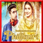 What's Up - Phillauri - 2017 - (VIDEO+MP3 Format)
