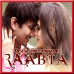Darasal - Raabta - 2017 - (VIDEO+MP3 Format)