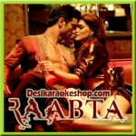 Main Tera Boyfriend - Raabta - 2017 - (VIDEO+MP3 Format)
