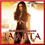 Raabta (Title Song) -  Raabta - 2017 - (VIDEO+MP3 Format)