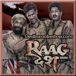 Hawaon Mein Woh Aag Hai - Raag Desh - 2017 - (VIDEO+MP3 Format)