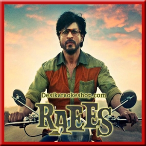 Dhingana - Raees - 2017 - (MP3 Format)