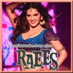 Laila Main Laila - Raees - 2017 - (VIDEO+MP3 Format)