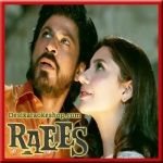 Saanson Ke - Raees - 2017 - (VIDEO+MP3 Format)