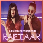 Tere Wargi Nai Ae - Raftaar - 2017 - (VIDEO+MP3 Format)