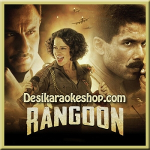 Alvida - Rangoon - 2017 - (MP3 Format)