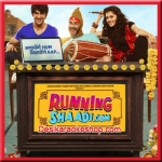 Dimpi De Naal - Running Shaadi.com - 2017 - (VIDEO+MP3 Format)