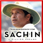Hind Mere Jind - Sachin-A Billion Dreams - 2017 - (VIDEO+MP3 Format)