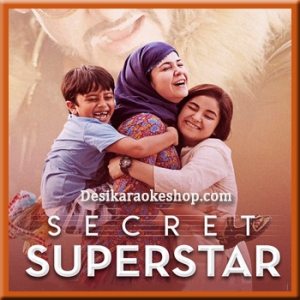 Meri Pyaari Ammi - Secret Superstar - 2017 - (MP3 Format)