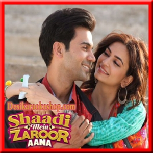 Main Hoon Saath Tere - Shaadi Mein Zaroor Aana - 2017 - (VIDEO+MP3 Format)
