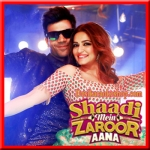 Pallo Latke - Shaadi Mein Zaroor Aana - 2017 - (VIDEO+MP3 Format)