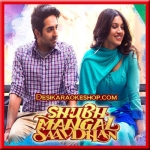 Kanha - Shubh Mangal Saavdhan - 2017 - (VIDEO+MP3 Format)