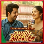 Laddoo - Shubh Mangal Saavdhan - 2017 - (VIDEO+MP3 Format)