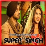 Kalliyan Kulliyan - Super Singh - 2017 - (VIDEO+MP3 Format)