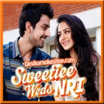 Musafir - Sweetiee Weds NRI - 2017 - (MP3 Format)
