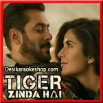Dil Diyan Gallan - Tiger Zinda Hai - 2017 - (VIDEO+MP3 Format)