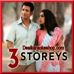 Bas Tu Hai - 3 Storeys - 2018 - (VIDEO+MP3 Format)
