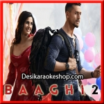 Lo Safar - Baaghi 2 - 2018 - (MP3 Format)