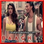 Soniye Dil Nayi - Baaghi 2 - 2018 - (VIDEO+MP3 Format)