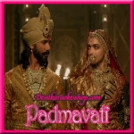 Nainowale Ne - Padmaavat - 2018 - (VIDEO+MP3 Format)