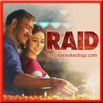 Nit Khair Manga - Raid - 2018 - (MP3 Format)