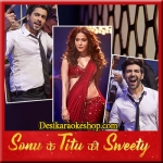 Dil Chori - Sonu Ke Titu Ki Sweety - 2018 - (VIDEO+MP3 Format)