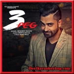 Teen Peg - Sharry Maan - 2016 - (MP3 Format)