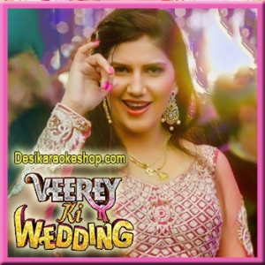 Hatt Ja Tau - Veerey Ki Wedding - 2018 - (MP3 Format)