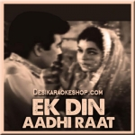 Aap Aaye To Ujala Sa - Ek Din Aadhi Raat - 1971 - (VIDEO+MP3 Format)