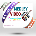 VIDEO+MP3 Customize Madle