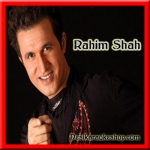 Channa Ve Channa - Rahim Shah - (MP3 Format)