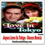 Japan Love In Tokyo - Dance Remix - (VIDEO+MP3 Format)