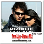 Tere Liye - Dance Mix - Prince - (MP3 Format)