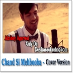 Chaand Si Mehbooba (Cover Version) - Akshay Agrawal - 2017 - (MP3 Format)
