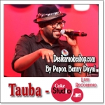 Tauba - Coke Studio @ MTV Season 3 - 2013 - (VIDEO+MP3 Format)