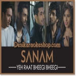 Ye Raat Bheegi Bheegi (Unplugged) - Sanam Puri - 2017 - (VIDEO+MP3 Format)