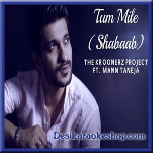 Tum Mile (Shabaab) Unplugged - The Kroonerz Project Version - 2015 - (MP3 Format)