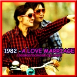 Tere Liye - 1982 - A Love Marriage - 2016 - (MP3 Format)