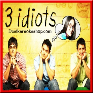 Give Me Some Sunshine - 3 Idiots - 2009 - (VIDEO+MP3 Format)
