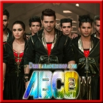 Hey Ganaraya - ABCD-2 - 2015 - (MP3 Format)