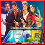 Bezubaan Phir Se - ABCD 2 - 2015 - (VIDEO+MP3 Format)