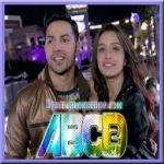 Naach Meri Jaan - ABCD 2 - 2015 - (VIDEO+MP3 Format)