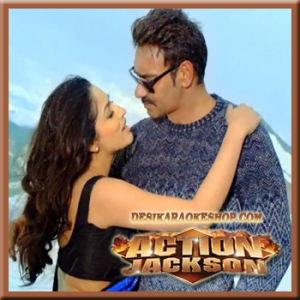 Dhoom Dhaam - Action Jackson - (MP3 Format)