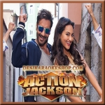 Keeda - Action Jackson - 2014 - (MP3 Format)