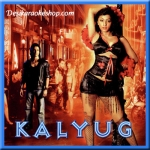 Aadat - Atif Aslam - Kalyug - (VIDEO+MP3 Format)