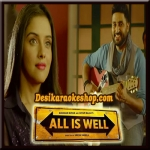 Mere Humsafar - All Is Well - 2015 - (VIDEO+MP3 Format)