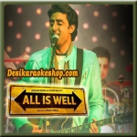 Tu Milade - All Is Well - 2015 - (MP3 Format)